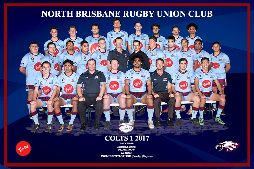 Norths Rugby Seniors Proofs